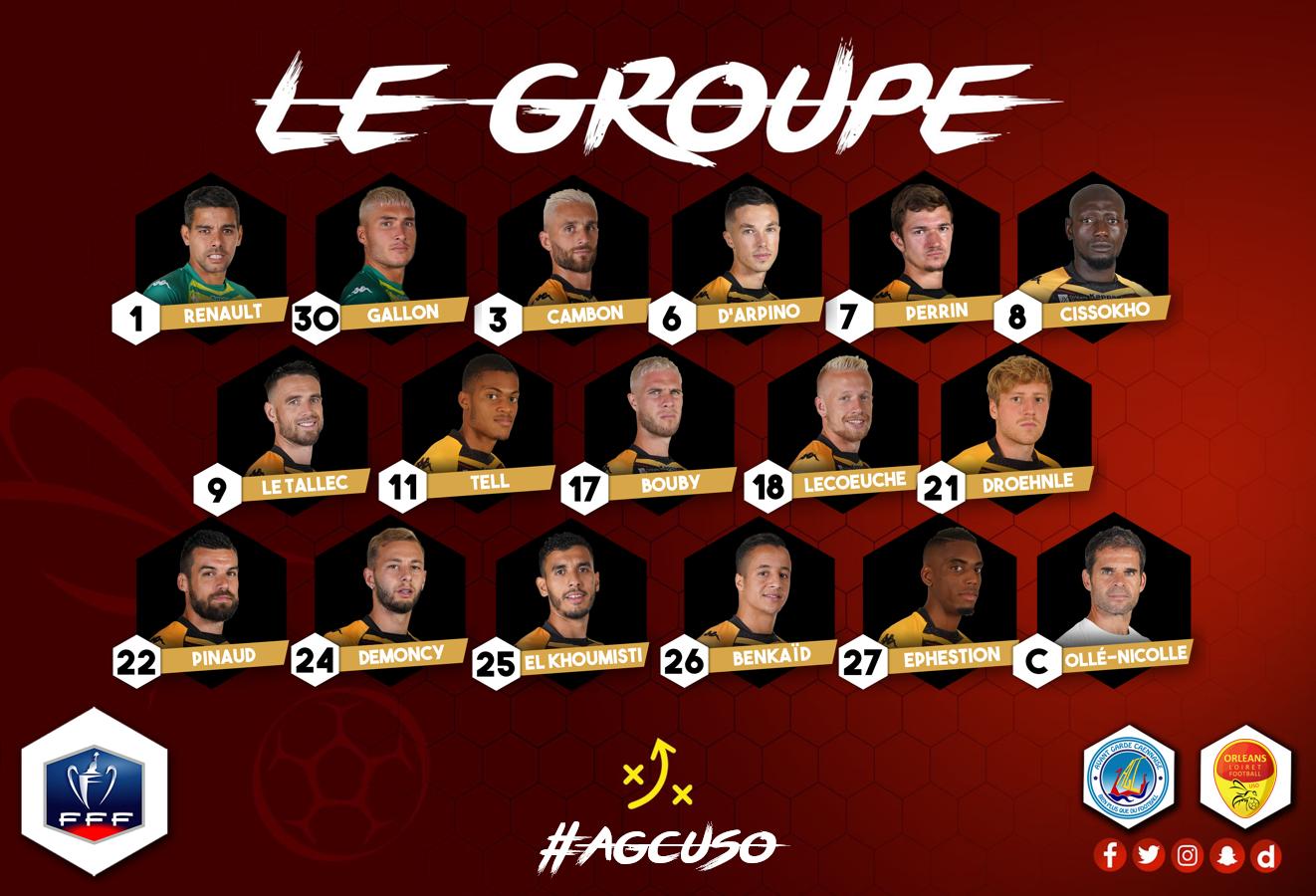 Coupe de France 7éme Tour Groupe-USO-NV-1