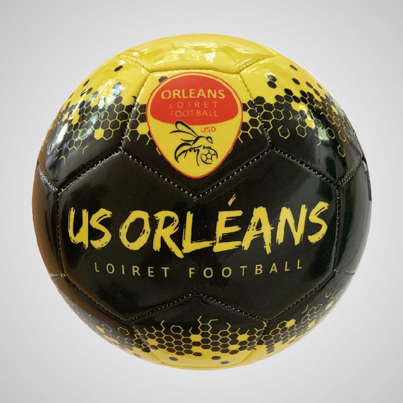 ballon grand mod u00e8le jaune et noir